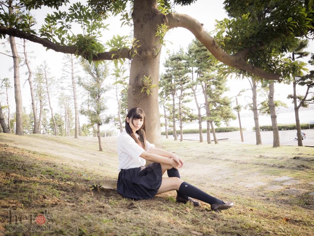 小澤のえる_潮風公園_5