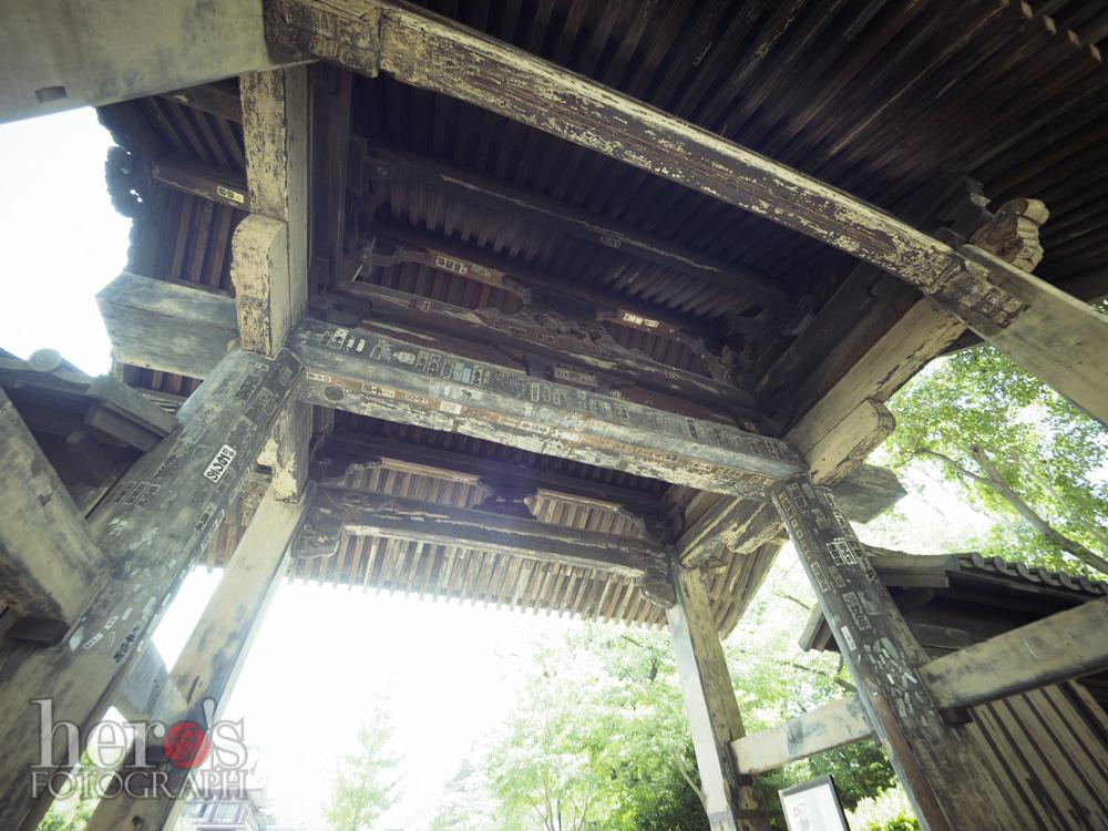 増上寺黒門