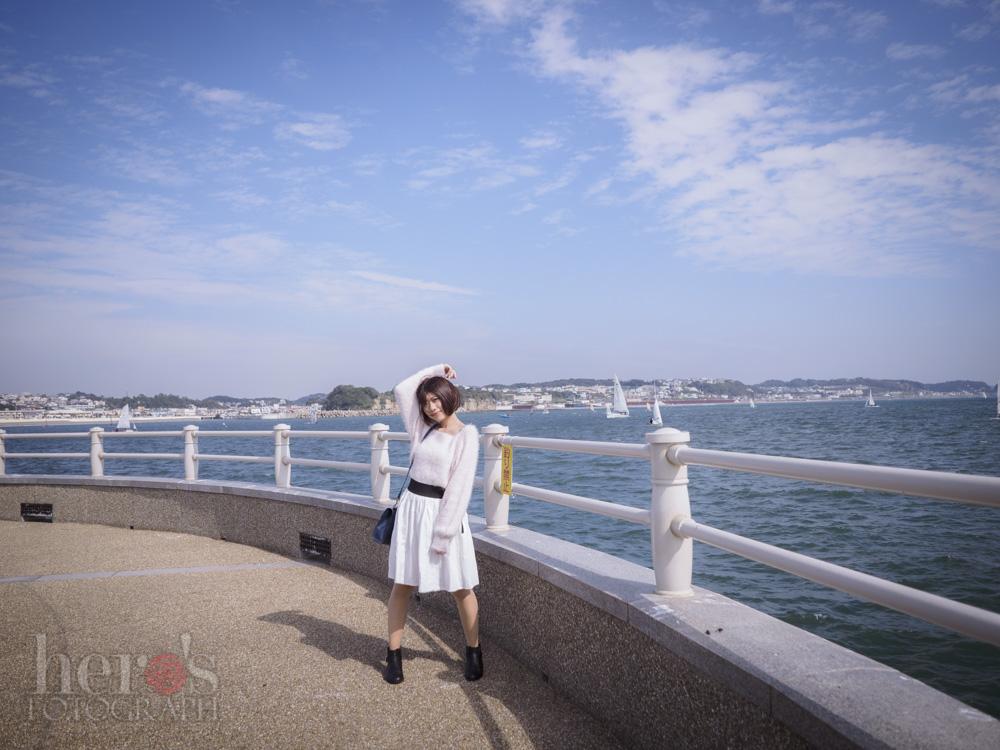 ゆまち_江ノ島_07