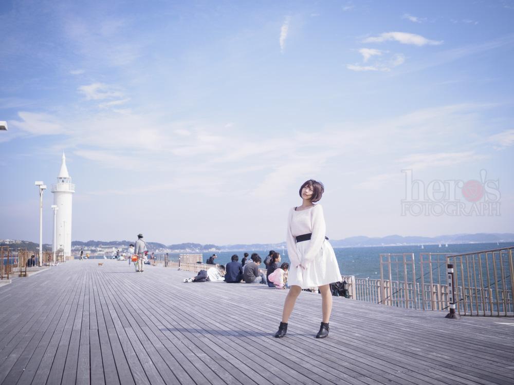 ゆまち_江ノ島_23