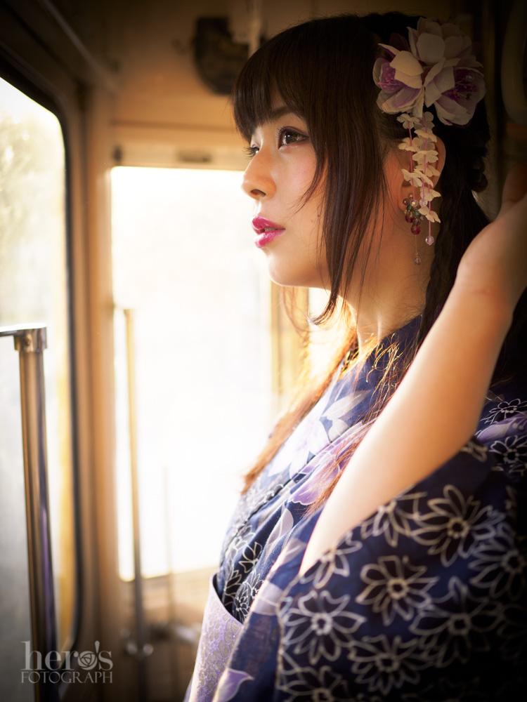 愛しのまりん_浴衣_04