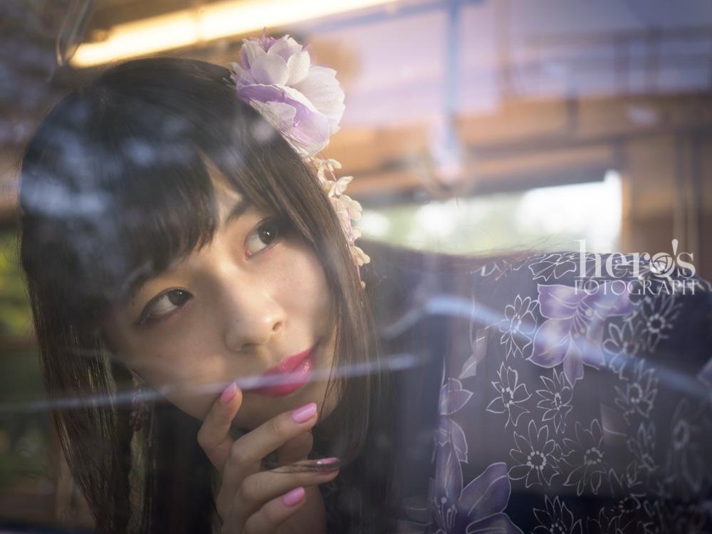 愛しのまりん_浴衣_05