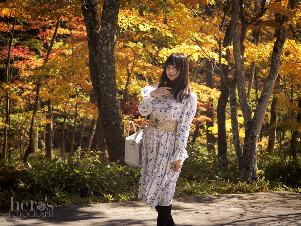 愛しのまりん_紅葉_02