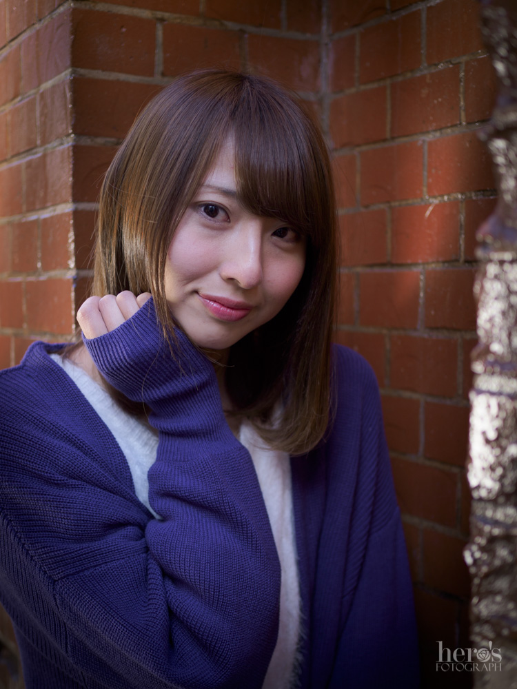 ミニスカポリス_荻野美央_山岸伸写真塾_01