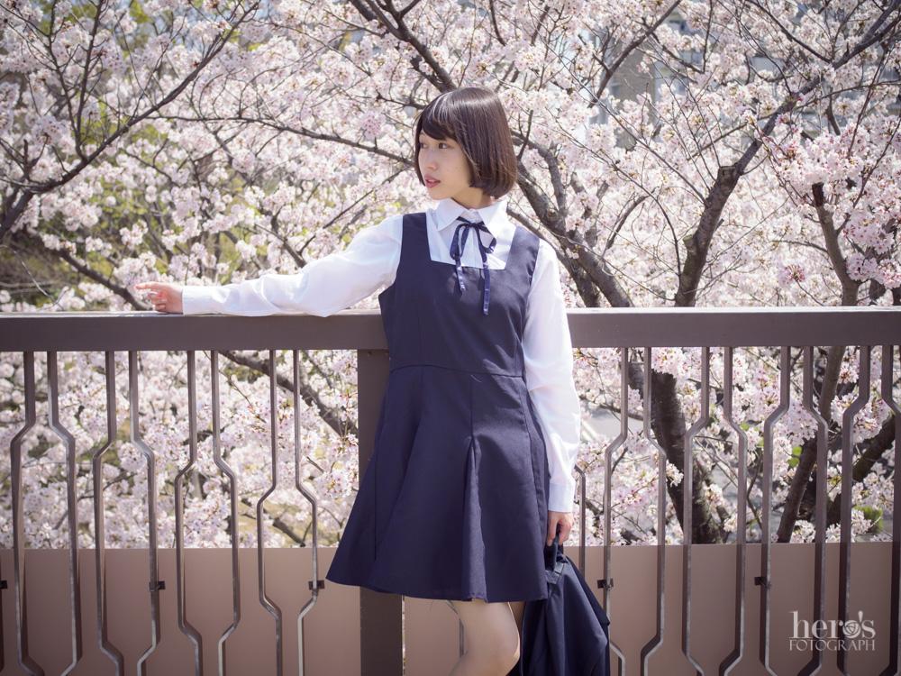 伊東みく_桜_04