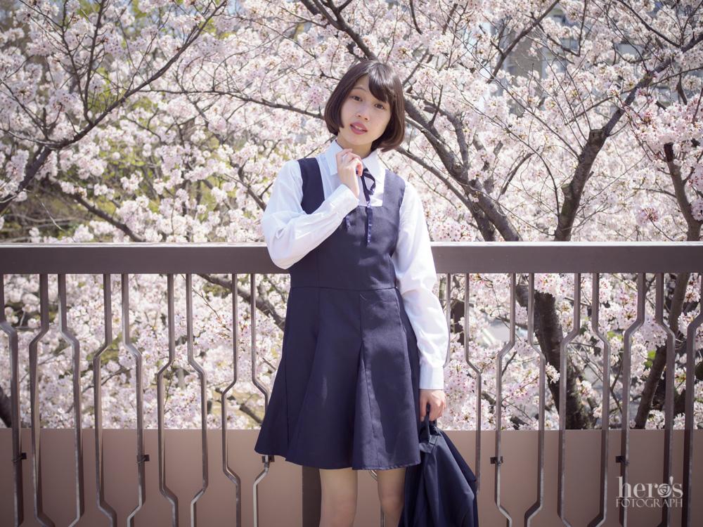 伊東みく_桜_05
