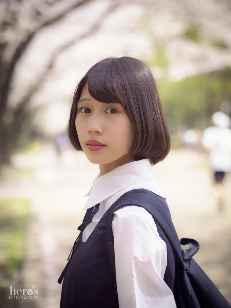 伊東みく_桜_11