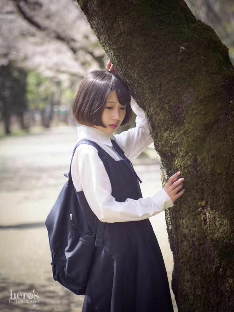 伊東みく_桜_22