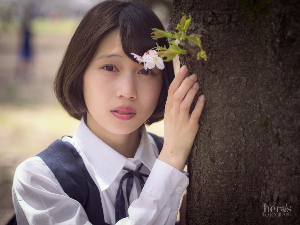 伊東みく_桜_25