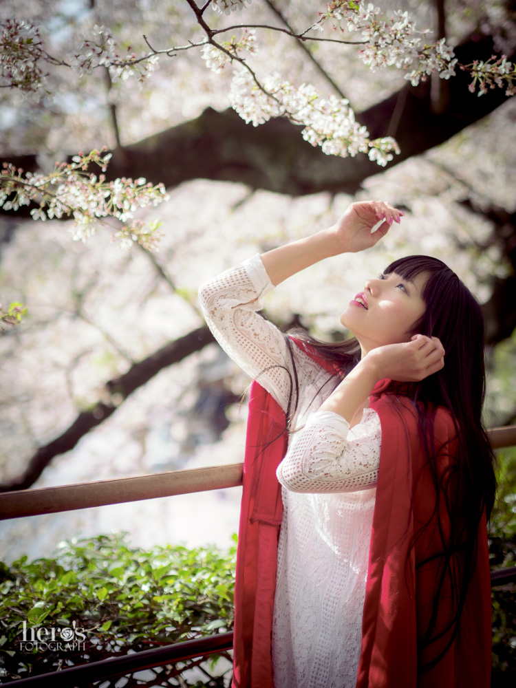 秋元るい_桜_05