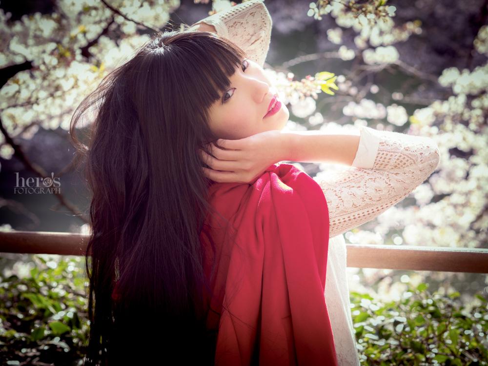 秋元るい_桜_06