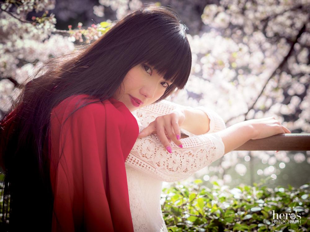 秋元るい_桜_07