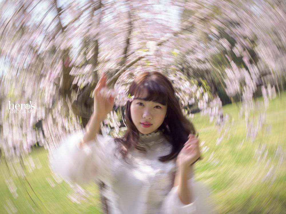 宇佐川りかこ_桜ポートレート_01