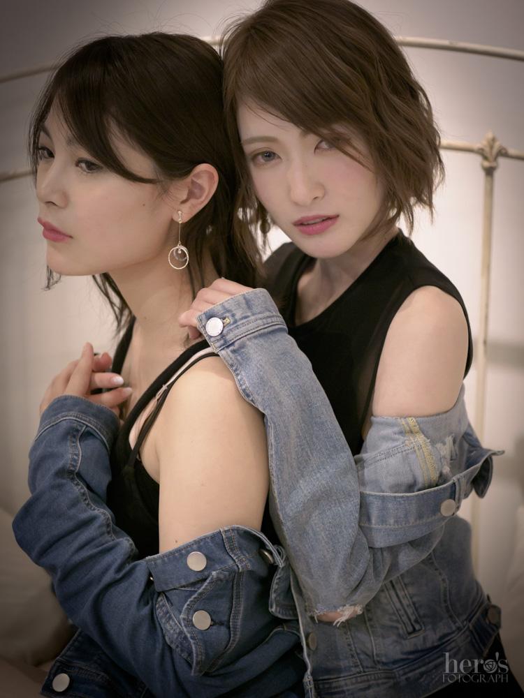 井上怜愛&yun_12