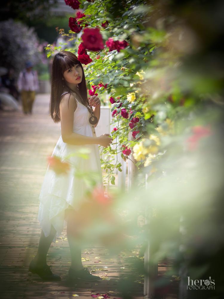 朝花和りぃこ_宇佐川りかこ_薔薇_62