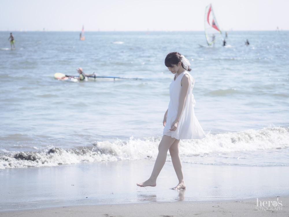 鈴木梨加_逗子海岸_03