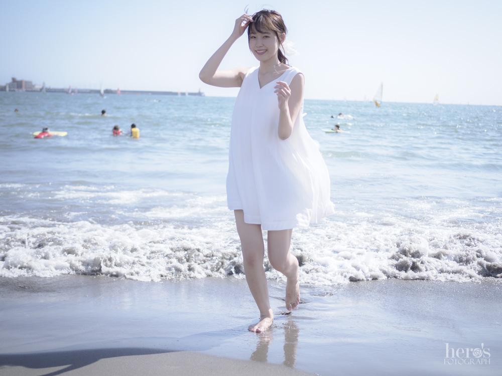 鈴木梨加_逗子海岸_07