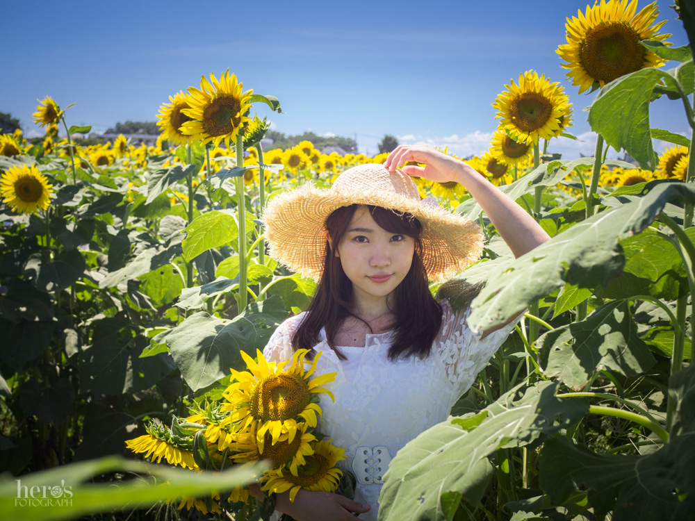 朝花和りぃこ_宇佐川りかこ_ひまわり_08