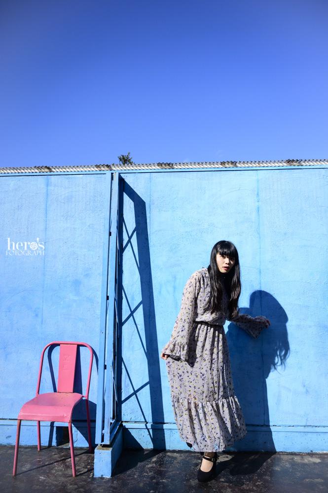 樹りん子_スタジオデビース_青より青い